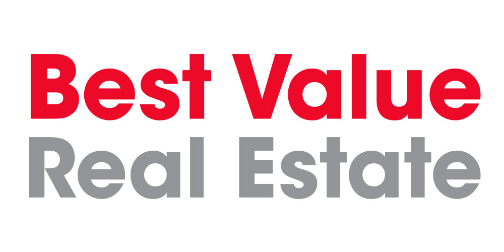 Best Value Real Estate - logo